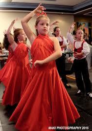 kids classes flamenco australia