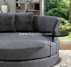 Round Sofa Bed by 20 Ideas Of Big Round Sofa Chairs