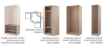 Schreiber Bedroom Furniture 15 Inspirations Of Hanging Rail Wardrobes