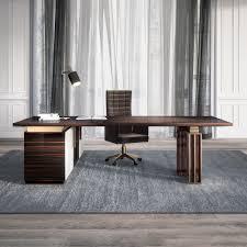 High End Computer Desk Luxury Desks Exclusive High End Designer Desks