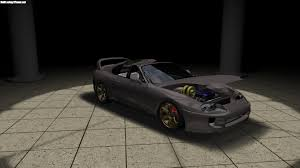 jdm supra i u0027ve just recently found s tuner it u0027s an online car builder that