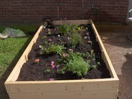 do it yourself raised flower bed raised garden midsouth makers