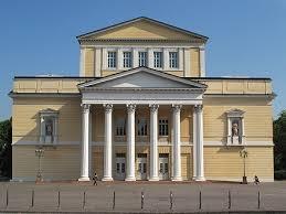 geschichte der architektur haus der geschichte 1817 historismus klassizierend darmstadt