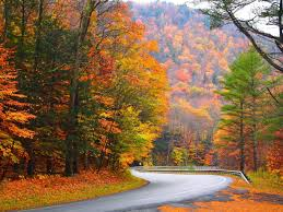 Fall road trips 96 photos in the united states
