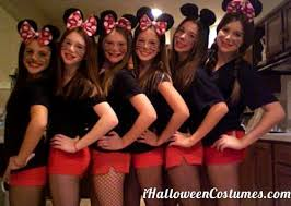 Mice Halloween Costumes 99 Images Costumes U0026 Socials