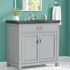 navy vanity navy blue bathroom vanity wayfair