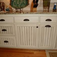 Painted Kitchen Cupboard Ideas Best 25 Distressed Kitchen Cabinets Ideas On Pinterest