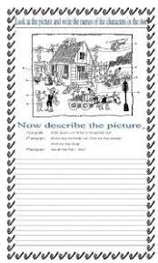writing worksheet creative writing worksheet by grace