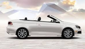 volkswagen convertible eos white 2013 volkswagen eos information and photos zombiedrive