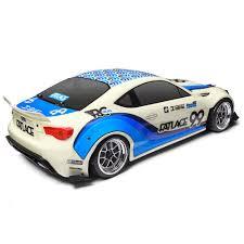subaru brz racing hpi racing 1 10 rs4 sport 3 drift subaru brz 4wd rtr
