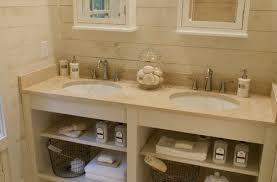 Open Shelf Bathroom Vanity Popular Open Shelf Bathroom Vanity Regarding Bath Sink Cabinet