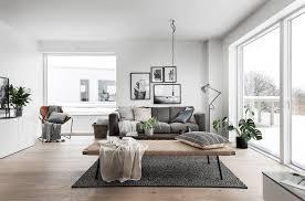 nordic home interiors modern nordic house in black simple home design home design ideas