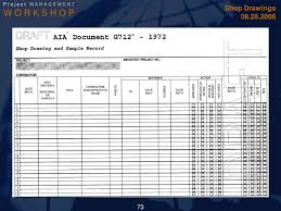 Architectural Drawing Sheet Numbering Standard by Pm Shop Drawings