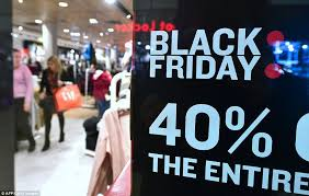 best black friday deals 6am friday online black friday sales get underway across the country daily mail online