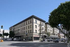 City Lights On Fig 278 Apartments Available For Rent In Downtown La Ca