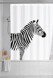 Die Duschvorhang Frage Wenko 20051100 Anti Schimmel Duschvorhang Wild Anti Bakteriell