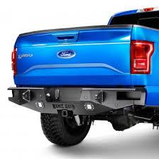 dodge ram custom rear bumper dodge ram custom 4x4 road steel bumpers carid com