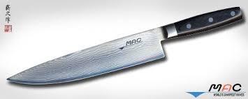 mac kitchen knives mac knife damascus chef s knife 8 inch chefs knives