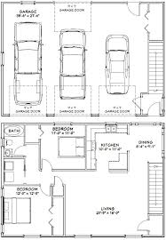 Two Story Shed Plans Image Of House Plans With Garage In Back Planshouse Australia Two