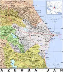 Zip Code Map Az by Az Azerbaijan Public Domain Maps By Pat The Free Open Source