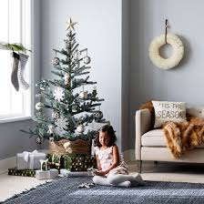 christmas livingroom home ideas design u0026 inspiration target