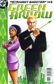 green arrow 27 straight shooter part two not in my backyard