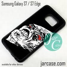 Galaxy Phone Meme - rage meme face 4 phone case for samsung galaxy s7 s7 edge jarcase