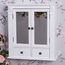 Shabby Chic Bathroom Furniture Shabby Chic Bathroom Accessories For The Smallest Room