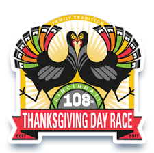 thanksgiving day race 10k cincinnati reviews ohio raceraves