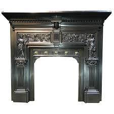 fireplace surrounds archives ironwright