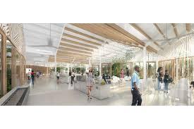cuisiniste guyane restaurant universitaire cayenne guyane 973 dlw architectes