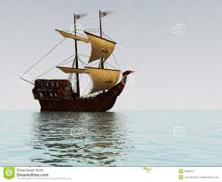 old sailing ship stock images image 4956274