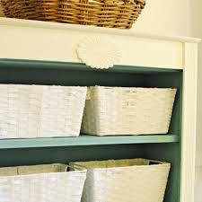 vintage farmhouse storage ideas house of hawthornes