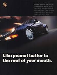 bmw magazine ads 23 brilliant vintage porsche ads airows