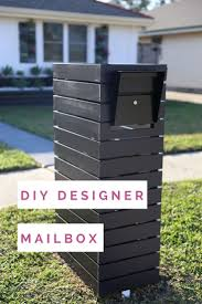 the 25 best mailbox ideas ideas on letter box