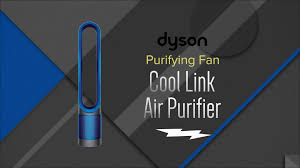 tower fan with air purifier dyson pure cool link air purifier tower 305159 01 overview youtube