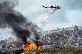 Wildfire Scientific Definition by Editorial Blaming Climate Change For Wildfires Washington Times