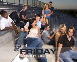 Cast Friday Night Lights Writerly Tv Friday Night Lights The Housework Can Wait