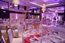 wedding backdrop penang parkroyal penang resort weddings malaysia