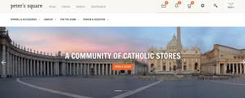 catholic stores online small business strategies creating an online catholic marketplace