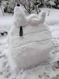 25 snow sculptures ideas ice art snow effect