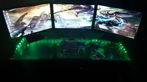 Custom Gaming Desk by Custom Gaming Desk For Pc Album On Imgur