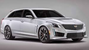 2014 cadillac cts v wagon 2014 cadillac cts v wagon test motor trend throughout 2016