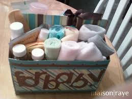 maison raye diy baby shower beverage carrier gift