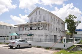 great houses explore guyana