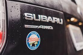 subaru forester awd review 2016 subaru forester 2 5i touring canadian auto review