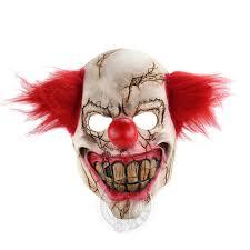 it clown halloween mask online get cheap clown halloween masks aliexpress com alibaba group