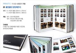 graduation photo album graduation album hebron korea