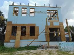 mexico beach icf custom home u2013 j warren