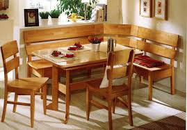 Benches For Kitchen Nooks Breakfast Nook Table Bench Baked Brie With Honey Breakfast Nook